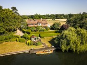 Images for River Road, Taplow, Buckinghamshire
