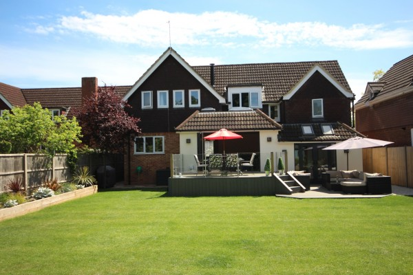 Close To Town & Station - EAID:BMHCC, BID:maidenhead