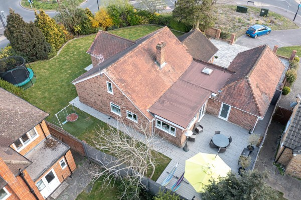 Close To Town & Station, Maidenhead - EAID:BMHCC, BID:maidenhead