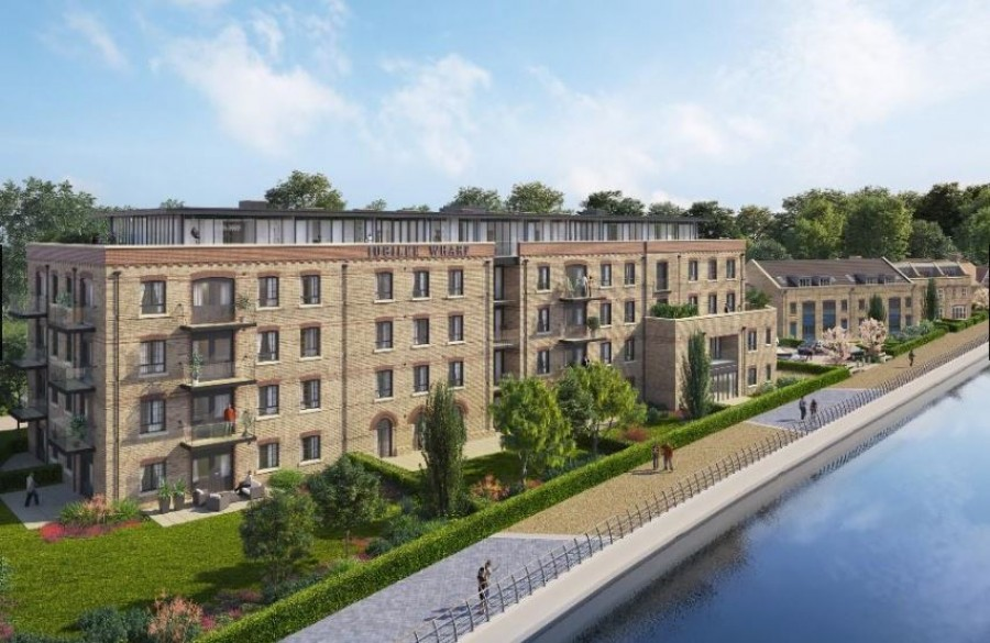 Images for Jubilee Wharf, Taplow Riverside, Taplow SL6 0AA